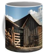 Frank's Place Coffee Mug