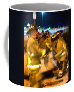 Frantic Rescue Coffee Mug