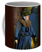 Frau Kitzler Goes Hunting Coffee Mug