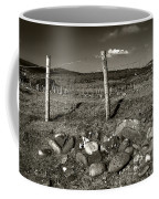 Fred Fencestone Coffee Mug