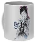 Freddie Hubbard Coffee Mug