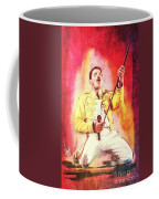 Freddy Mercury Coffee Mug