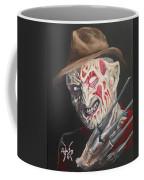 Freddy's Back Coffee Mug