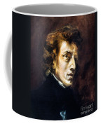 Frederic Chopin Coffee Mug by Granger
