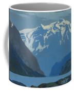 Frederick Judd Waugh  American  1861 1940  Northwest Coast Coffee Mug
