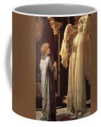 Frederick Leighton Light Of The Harem C  1880 Coffee Mug