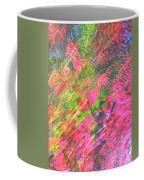 Free And Wild As The Wind Coffee Mug