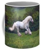 Free Billy Coffee Mug