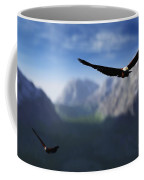 Free Bird Coffee Mug