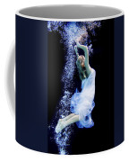 Free Fall Coffee Mug
