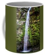 Free Fall Coffee Mug by William Norton