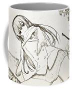 Free Friends Coffee Mug