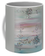 Free Improvisation #10 Coffee Mug