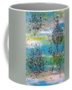 Free Improvisation #11 Coffee Mug