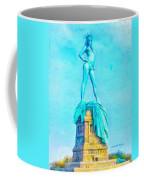 Free Liberty - Pa Coffee Mug