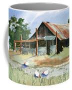 Free Range Chickens Coffee Mug