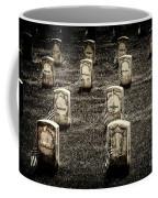 Free Slaves Coffee Mug