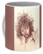 Free To Be Coffee Mug