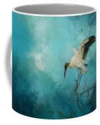 Free Will Coffee Mug