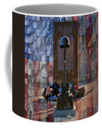 Freedom Ain't Free Coffee Mug