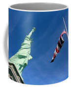 Freedom Flag Coffee Mug