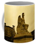Freedom Guardian Coffee Mug