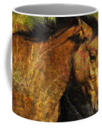 Freedom Is Intrinsic Coffee Mug