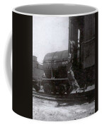Freedom To Roam Coffee Mug