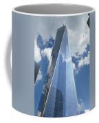 Freedom Tower Coffee Mug