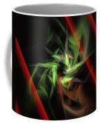 Freedom Vs Oppression Coffee Mug