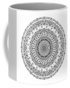 Freehand2 Coffee Mug