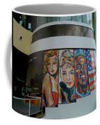 Freestyle Art Series - 2 Coffee Mug