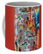 Freeway Park 6 Coffee Mug