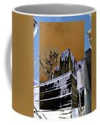 Freeway Park 7 Coffee Mug