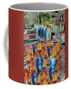 Freeway Park 8 Coffee Mug