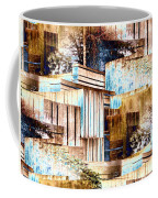 Freeway Park Coffee Mug