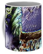 Freeway Park Waterfall Coffee Mug