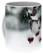 Freeze Frame Coffee Mug