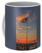 Freezeout Hill Memorial Coffee Mug