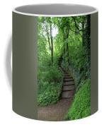 Freiburg Steps Up Coffee Mug