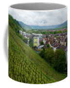 Freiburg Wine Sloop Coffee Mug