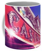 Fremont By Day Coffee Mug