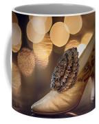 French Bokeh Coffee Mug