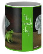 French Chef... Coffee Mug