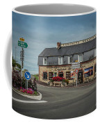 French Countryside Store Coffee Mug
