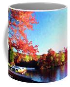 French Creek Fall 94-020 Coffee Mug