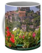 French Flowers Coffee Mug