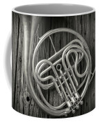 French Horn 2 Coffee Mug