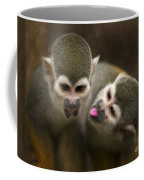 French Kiss Coffee Mug