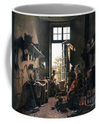French Kitchen Coffee Mug